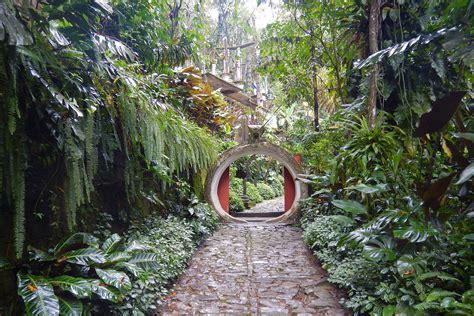 Actividad Jardín Surrealista En Xilitla & Sótano De Las