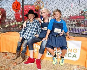 How Gwen Stefani Surprised Herself as a Mom to Boys ...