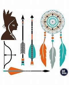 Dessin Fleche Tatouage : tatouage fleche indienne 147321054040 illustrations pinterest tatouage fleche indienne ~ Melissatoandfro.com Idées de Décoration