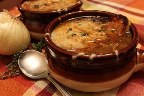 great recipes great edibles recipes medicated french onion soup