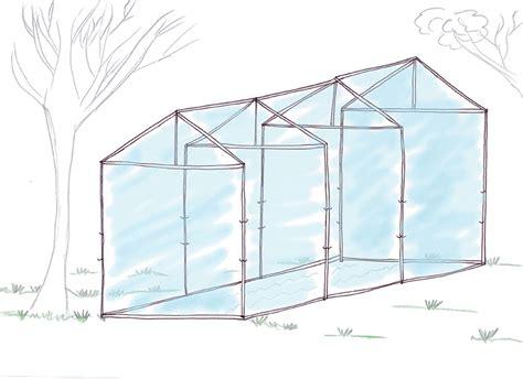 anlehngewächshaus selber bauen gew 228 chshaus selber bauen so geht s