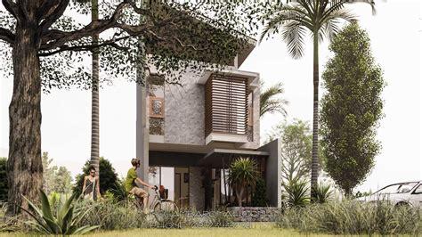 gambar desain rumah  tukang desain rumah