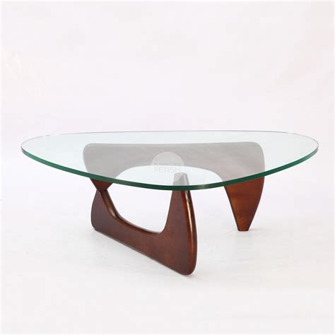 Replica Isamu Noguchi Coffee Table Furniture Fetish Gold