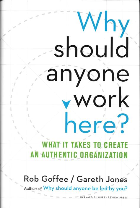 Why Work Here by Greatest Hits Kevin Ducan