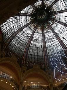 Visite   Les Coupoles M U00e9talliques De Paris