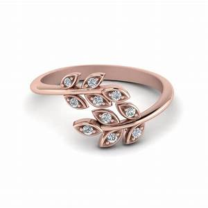rose gold wedding rings women fascinating diamonds With rose gold wedding rings for women