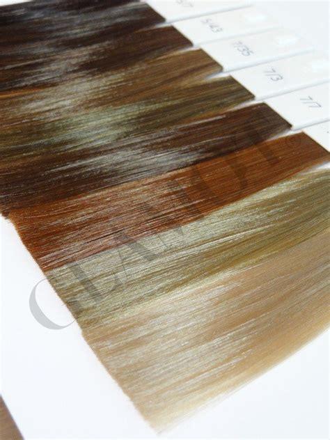 hair colour wella illumina color glamotcom