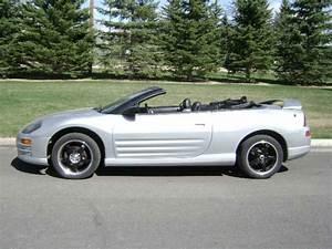2001 Mitsubishi Eclipse Gt Spyder 005993 At Alpine Motors