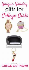 16 Best Holiday Gifts for College girls 2017 Sew Some