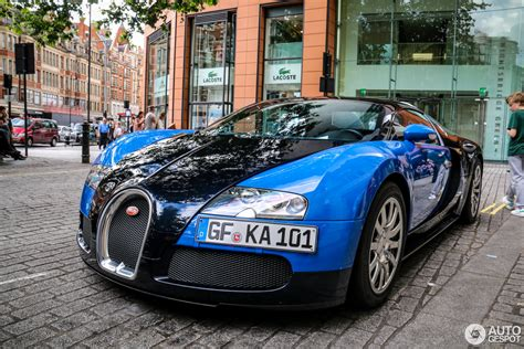 The 2009 bugatti veyron 16.4 grand sport 2dr convertible awd (8.0 16cyl turbo 7am) can be purchased for less than the manufacturer's. Bugatti Veyron 16.4 - 22 September 2016 - Autogespot