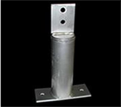 metals products roof riser columns steel