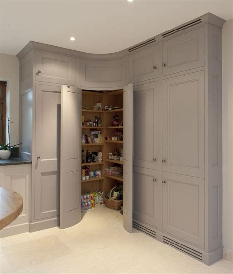 brilliant corner kitchen pantry cabinet inspirations