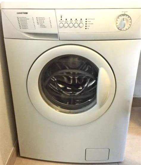 waschmaschine kaufen münchen waschmaschine privileg lunik 1400 frontlader in m 252 nchen