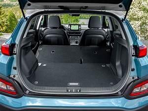 Hyundai Kona Kofferraum : test hyundai kona elektro kleiner suv mit elektroantrieb ~ Kayakingforconservation.com Haus und Dekorationen