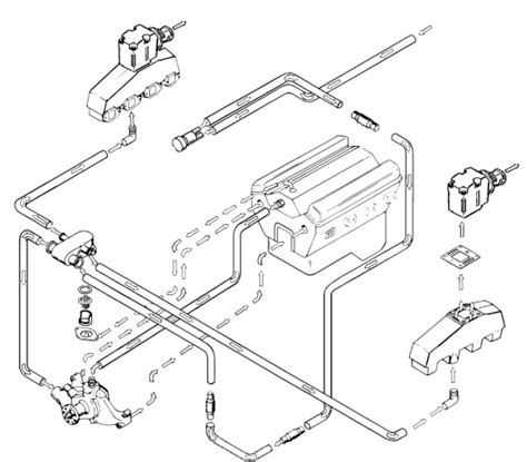 Boat Engine Cooling Diagram by Marine Exhaust Cooling Marine Exhaust Hose Marine