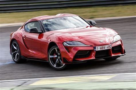 The new 2020 toyota supra has an msrp starting at $50,920, with trim levels including 3.0, 3.0 premium, and launch edition. Someone is Selling His 2020 Toyota GR Supra for P 5.35 ...