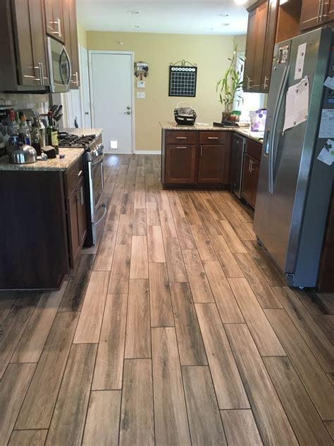 Saddle Brook farmhouse wood tile. Daltile   For the Home