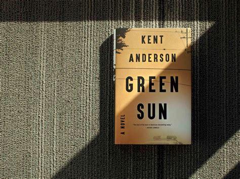 2 Decades In The Making, 'Green Sun' Is Worth The Wait   WPSU