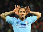"""Gabriel Jesus can be one of the world's best"", says ..."