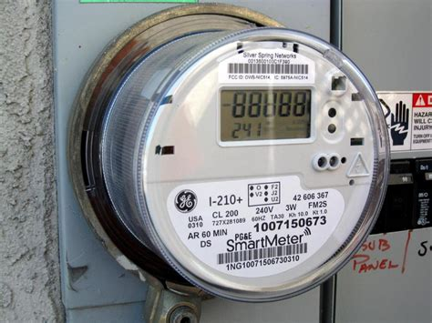Preliminary Agreement Import Smart Meters Financial