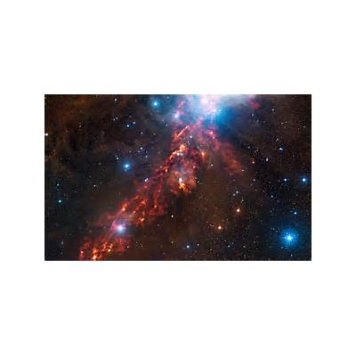 File:An APEX view of star formation in the Orion Nebula (wallpaper).jpg - Wikimedia Commons