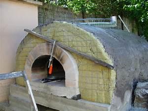 Flammkuchenofen Selber Bauen : gartengrill mit ofen gemauert ihr traumhaus ideen ~ Whattoseeinmadrid.com Haus und Dekorationen