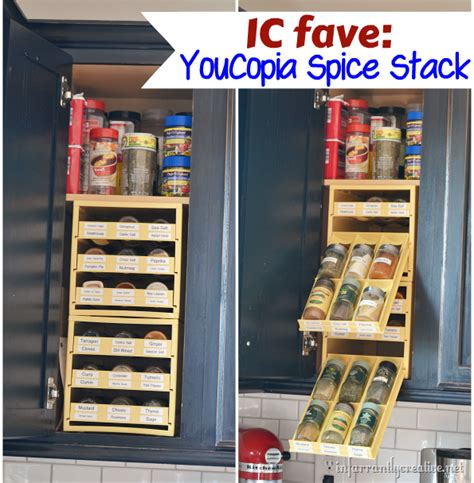 kitchen spice organizer kitchen gadget alert spice storage infarrantly creative 3085