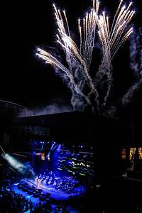 Concert de Björk - Auditorium Parco della Musica 2015