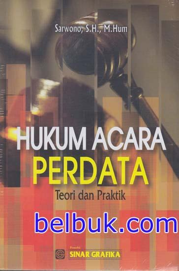 Buku Ajar Hukum Perdata index of images products buku hukum politik hukum hukum
