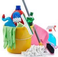 plan de nettoyage et de d駸infection cuisine nettoyage et désinfection tout pratique