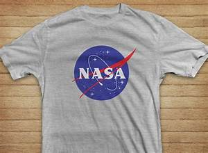 NASA Space T-Shirt - Gadgets, hoodies, geeky stuff and more!