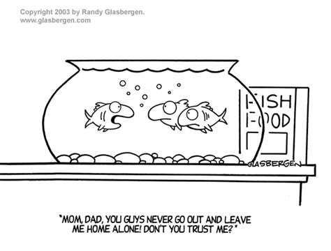 cartoons randy glasbergen glasbergen cartoon service