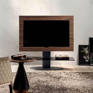 Tv Möbel Metall : cortes 7095 tv m bel tonin casa aus holz und metall mit glasfach sediarreda ~ Whattoseeinmadrid.com Haus und Dekorationen