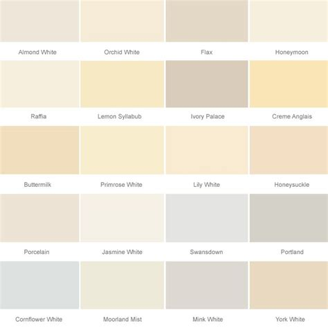 the 25 best dulux colour chart ideas on dulux