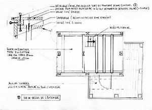 Plan Cabane En Bois Pdf : plan maisonnette en bois gratuit cabane de jardin ~ Melissatoandfro.com Idées de Décoration