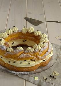 La Pasta Brest : paris brest torta dolce francese a base di pasta choux ~ Medecine-chirurgie-esthetiques.com Avis de Voitures