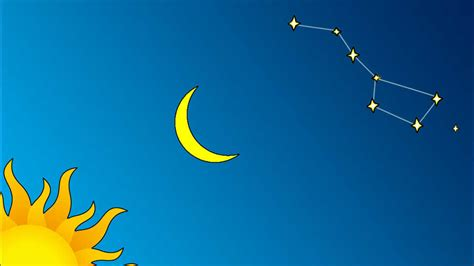 Sun, Moon, and Stars | California Academy of Sciences
