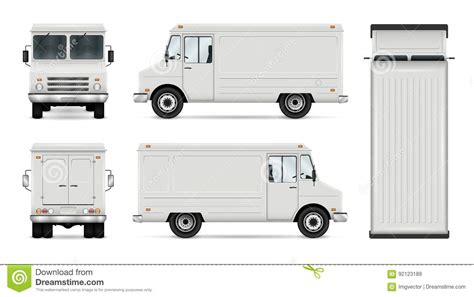 food truck template food truck design template blank pictures to pin on pinsdaddy