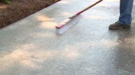 resurface concrete youtube