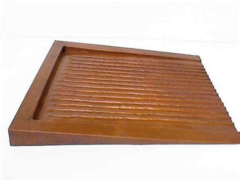 copper sinks with drainboards copper drain board for copper sink mexican copper
