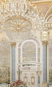 Luxury Interior Design Dubai ⋆ Luxury Antonovich Home KA ...