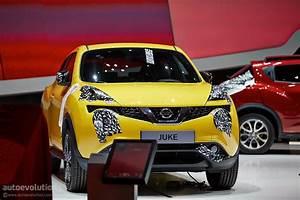 Juke Turbo : juke facelift gets 1 2l turbo completing refreshed nissan crossover family live photos ~ Gottalentnigeria.com Avis de Voitures