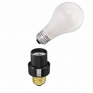 Motion sensing outdoor light bulbs motion sensor light bulbs motion sensor attachment for outdoor light best outdoor motion sensor light bulb adapter aloadofball Choice Image