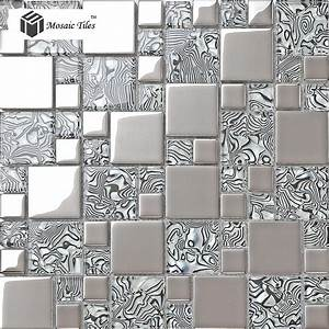 Tst crystal glass tile zebra design innovation bathroom for Kitchen colors with white cabinets with wall art ceramic tile wall hangings
