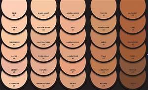 mac pro longwear foundation shades
