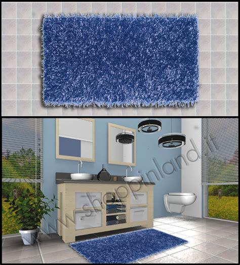 tappeti a pelo lungo tappeti bagno moderni a prezzi bassi tronzano