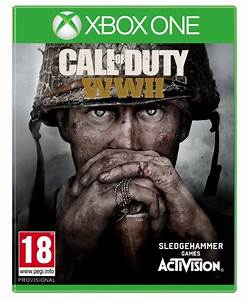 Call Of Duty WW2 XBOX La Esquina Del Videojuego