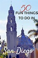 50 Fun Things to Do In San Diego With Kids   San diego, To ...