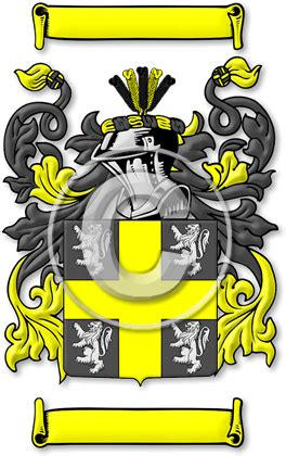 Family Crests And Coats Of Arms By House Of Names Du Plessis Family Crests And Coats Of Arms By House Of