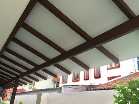 composite panel  polycarbonate roof jk roof contractors